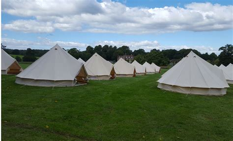 Wedding Bell Tent by Events New Forest Bell Tents