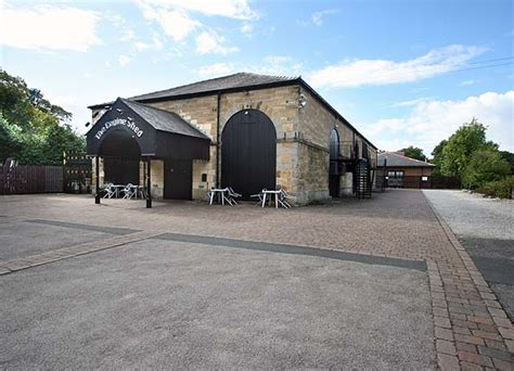 The Engine Shed Wetherby by Freestyle Nights The Engine Shed Wetherby
