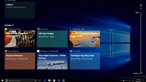 most up to date windows 10 version what to expect from windows 10 s april 2018 update