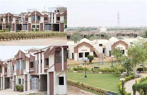 rainbow sweet homes 120 sq yards one unit bungalow rainbow sweet homes karachi booking starts