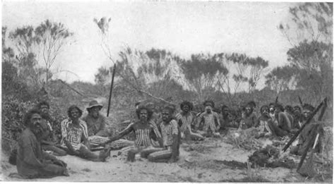 file native tribes of south east australia fig 22