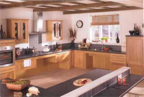 wheelchair accessible kitchen design non excluding design let s design the world to not