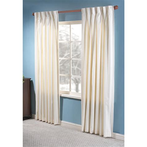 bristol curtains bristol stripe insulated curtains 135072 curtains at