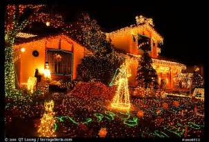 Best Decorated Homes For Christmas by English Yankee Bling Bling For An American Christmas