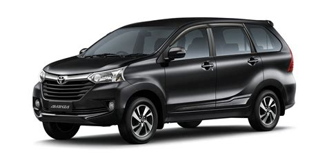 official toyota website toyota avanza facelift appears on website fr rm68k image