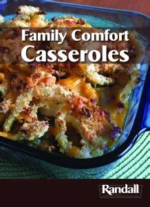 comfort casseroles healthy beans recipes organic randall beans