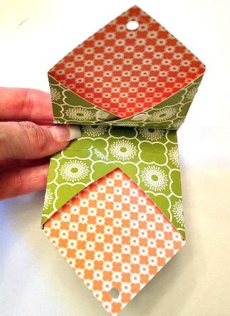tea bag holder card template tutorial for the chocolate cozy pretty paper cards