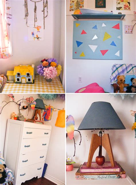 Handmade Things For Room Decoration - apartment decorations creative room
