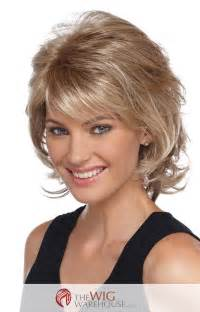 wigs medium length feathered hairstyles 2015 1000 ideas about layered bangs hairstyles on pinterest
