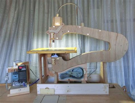 scrollsaw woodworking mikiono s scrollsaw
