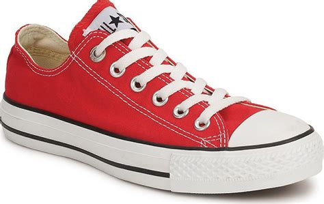 all star converse all star ox red m9696 compare prices on scrooge