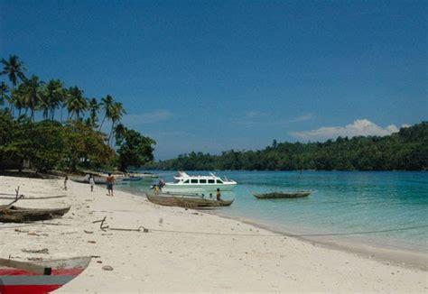 blogger wisata objek wisata pulau morotai blog pariwisata