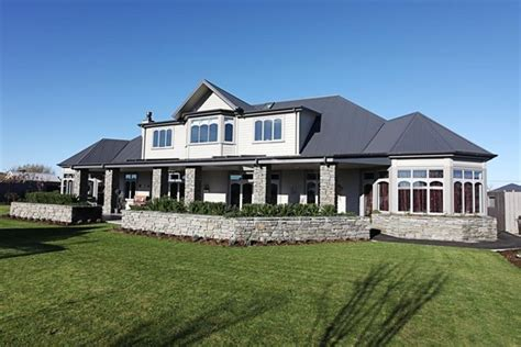 house design ideas nz new modern homes designs new zealand