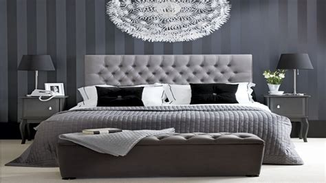 Black And Grey Bedroom Designs Hotel Chic Bedroom Black White And Grey Bedroom Ideas Black And White No Gray Bedroom Designs
