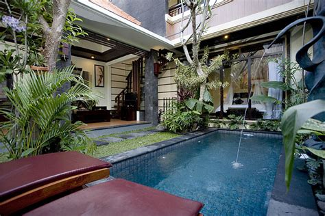 2 bedroom private pool villa seminyak bali dream villa affordable villa complex in seminyak
