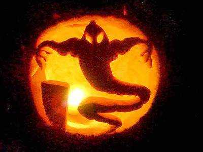 how did pumpkins get associated with retro kimmer s why do we carve pumpkins on