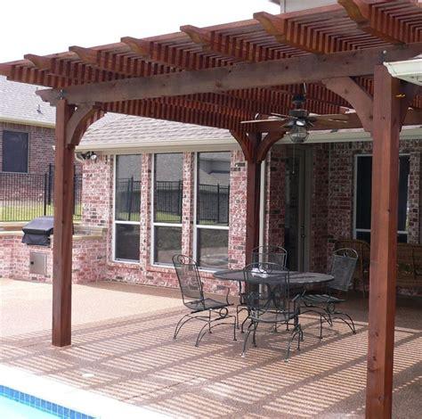coperture giardino coperture da giardino tetti e solai scegliere tra le