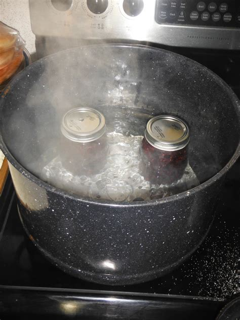 boiling water canner boiling water bath canning florida hillbilly
