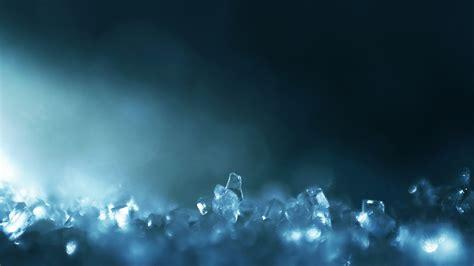 full hd desktop wallpaper and background image search full hd wallpaper ice crystal blurry light desktop