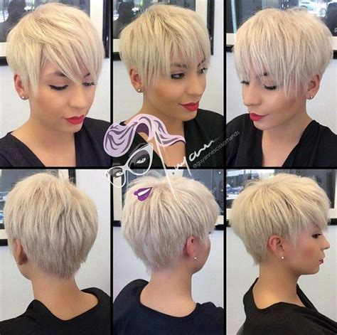 2017 short hairstyle trends 60 cool short hairstyles new short hair trends women