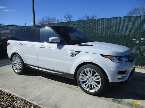 land rover white 2016 2016 yulong white metallic land rover range rover sport