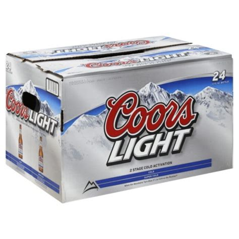 coors light 24 pack price cans coors light 24 pk