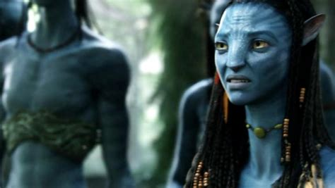 actress of avatar movie avatar neytiri actress www imgkid the image kid