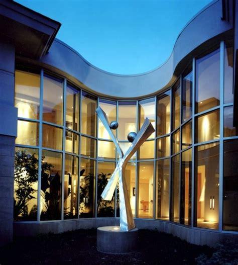Brancusi Armchair Modern Architecture Promotes Eye Catching Sculptural
