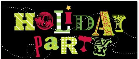 staff christmas party 15 font images free printable fonts free fonts and