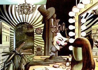Resumen V De Vendetta by La Magia De Las Palabras Frases De V De Vendetta