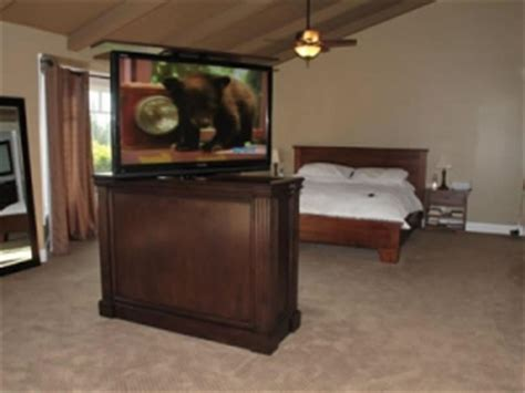 tv in middle of room tv lift cabinet furniture center of room photo gallery