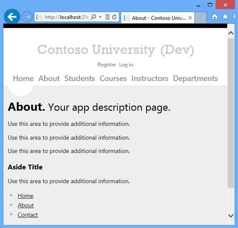 Asp Net Web Deployment Using Visual Studio Command Line Deployment The Asp Net Site Command Line Website Template