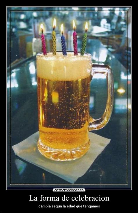 imagenes de feliz cumpleaños con cerveza feliz cumplea 241 os cerveza imagui