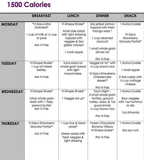 weight loss 1500 calories per day 1500 calorie vegetarian diet plan