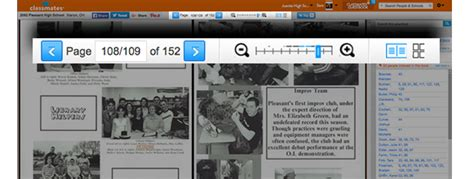 Classmates Search Yearbook Search Tutorial Classmates