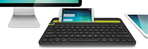 Logitech Multi Device Keyboard K480 k480 keyboard multi device logitech