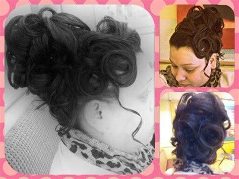 pentecostal women hair styles top 25 ideas about apostolic hairstyles on pinterest