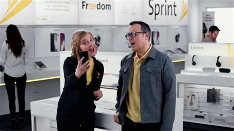 sprint commercial actress mom sprint tv commercial share the love get two amazing