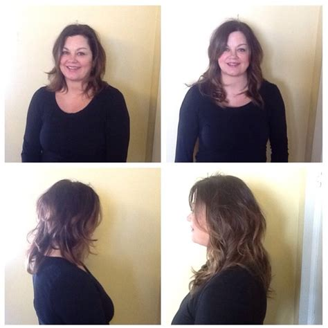 vomor tape in hair extensions color search results presenting the studio s newest service hair extensions