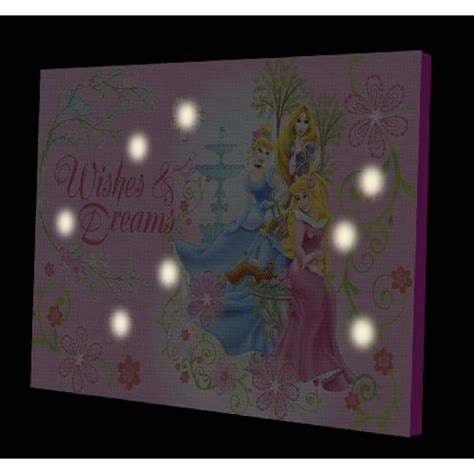 lighted canvas on pinterest light up canvas canvas disney princess led light up canvas wall art