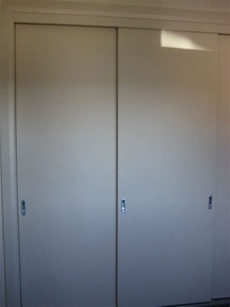 Www Wardrobes by Painted Timber Wardrobe Doors