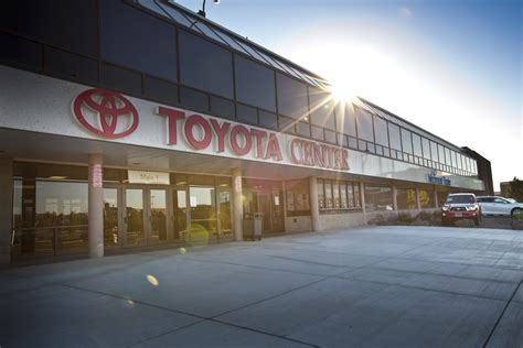 Toyota Center Toyota Center Kennewick Broadway Org