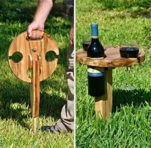 Backyard Picnic Games 1000 Ideas About Portable Picnic Table On Pinterest