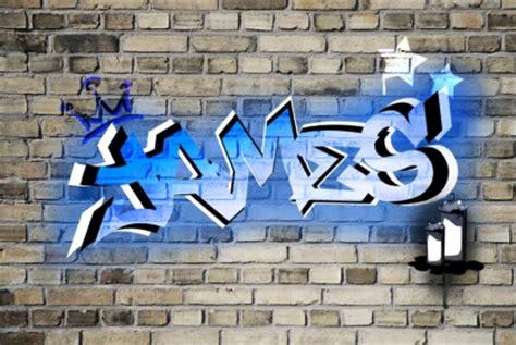 graffiti wallpaper for bedrooms boys bedroom graffiti wallpaper any name on brick wall as graffiti