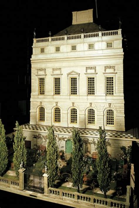 berkshire dolls house bbc the queen s doll house at windsor in pictures