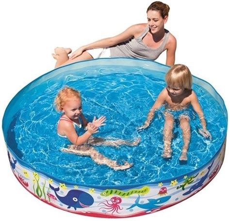 Bestway Fill N Pool 55029 wholesale bulk fill n 60 quot swimming pool wholesaler paddling pools best trade prices