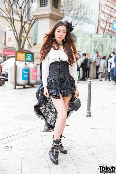 Vkei Visual Kei Harajuku Shirtblazer By Bodyline Japan simply stunning fashion style absolutely