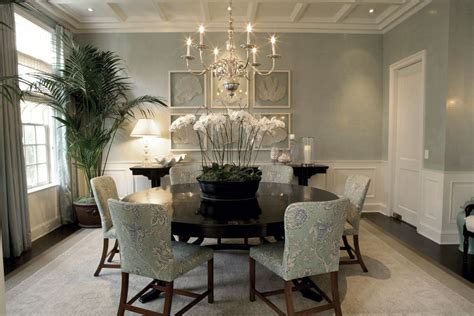 grey dining room why you must absolutely paint your walls gray freshome com