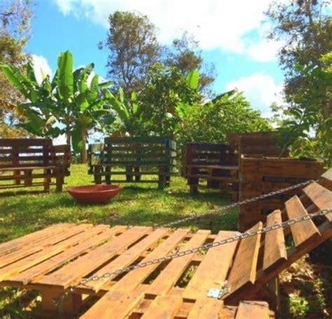 Gartenliege Selber Bauen Aus Paletten