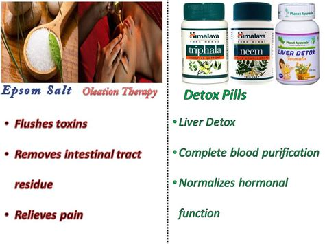 Hangover Detox Bath Salt by Detox Strategies To Get Back Into The Grind Cashkaro